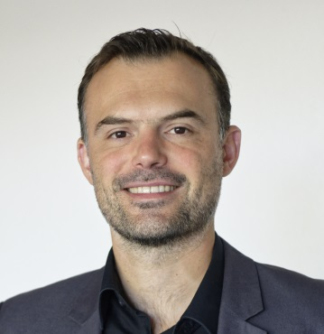 Xavier MAURIN