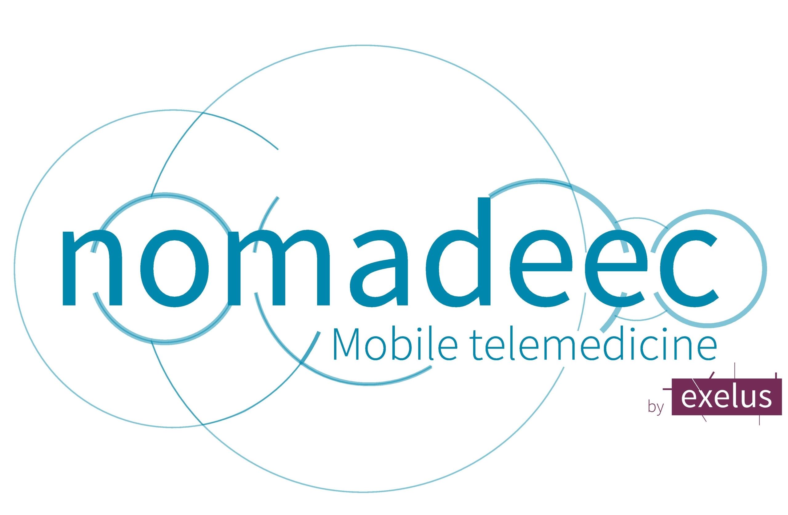 Nomadeec Logo