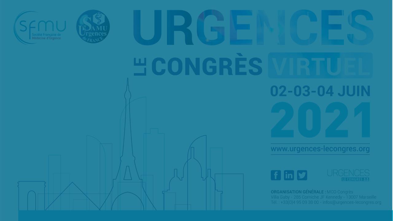 Congrès Urgences Nomadeec